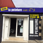 Magasin Billie Marine