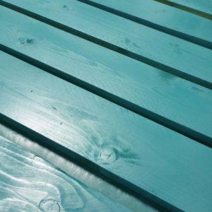 Gamme protection du bois pour le secteur de l'architectural - SIMAB